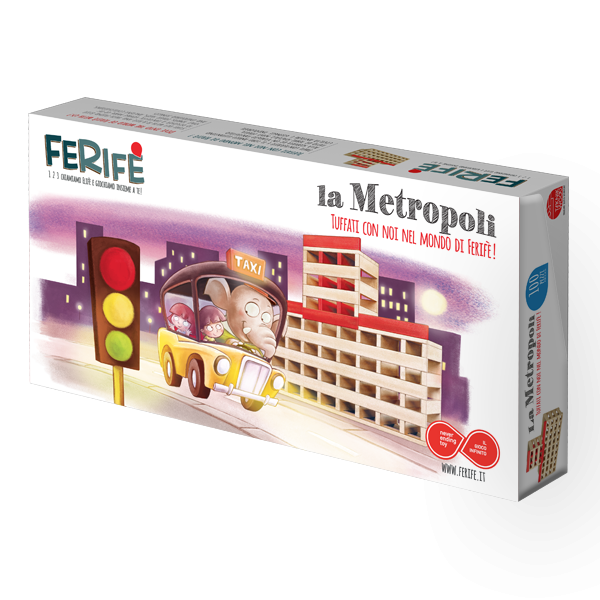 Metropoli Ferifè