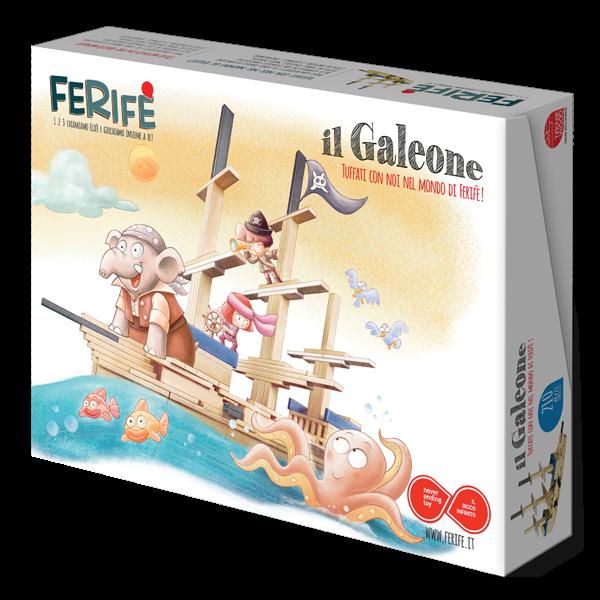 Galeone Ferifè